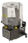 ILC MAX Auto Lube System - Lube Control