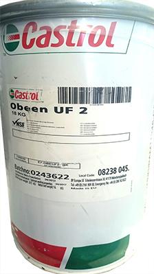 Castrol Obeen UF